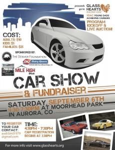 Car Show & Fundraiser