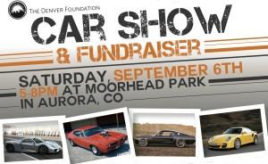Car Show Popup